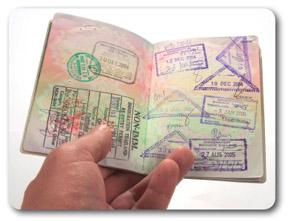 Dich vu Visa