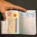 Visa du lịch Việt Nam