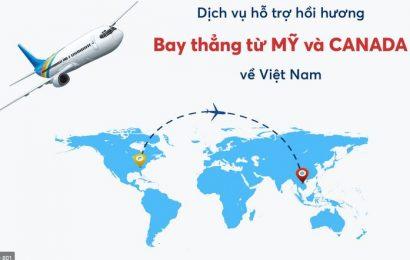 Thủ tục hồi hương cho người Việt Nam sinh sống tại Canada