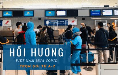 Thủ tục hồi hương cho người Việt Nam sinh sống tại New Zealand
